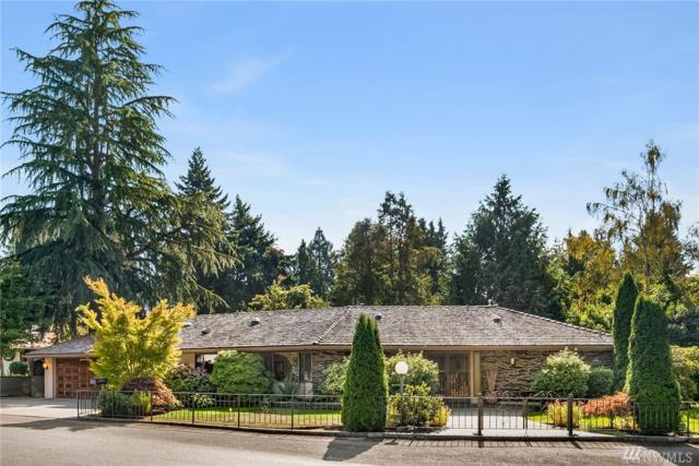 14902 22nd Ave SW, Burien, WA 98166 (#1195991) :: Ben Kinney Real Estate Team