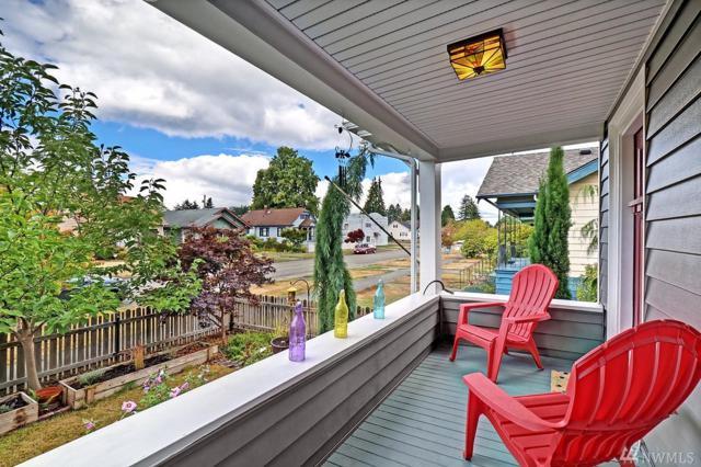 1917 Virginia Ave, Everett, WA 98201 (#1196008) :: Ben Kinney Real Estate Team