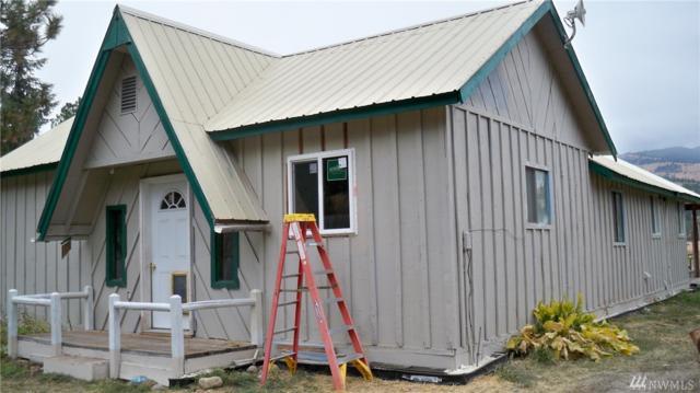 133 Tamarack Rd, Tonasket, WA 98855 (#1196014) :: Ben Kinney Real Estate Team