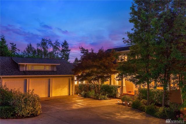 4803 W Mercer Wy, Mercer Island, WA 98040 (#1196028) :: Ben Kinney Real Estate Team
