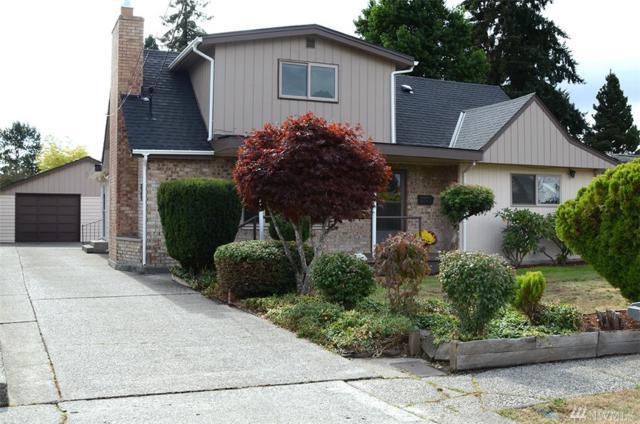 505 SW 137th St, Burien, WA 98166 (#1196033) :: Ben Kinney Real Estate Team