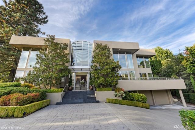 5552 NE Windermere Rd, Seattle, WA 98105 (#1196040) :: Ben Kinney Real Estate Team