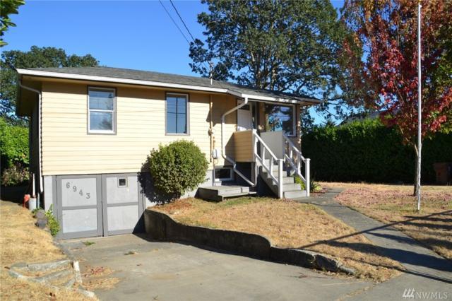 6943 S Tyler St, Tacoma, WA 98409 (#1196050) :: Ben Kinney Real Estate Team