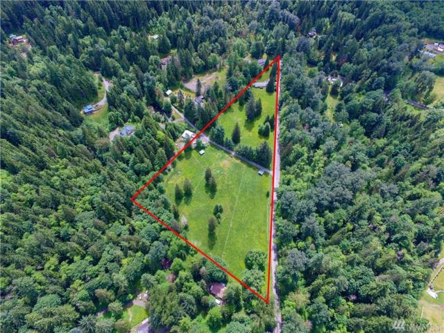 17228 464th Wy SE, North Bend, WA 98045 (#1196060) :: Team Richards Realty
