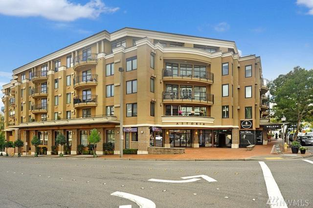 10047 Main St #305, Bellevue, WA 98004 (#1196066) :: Real Estate Solutions Group