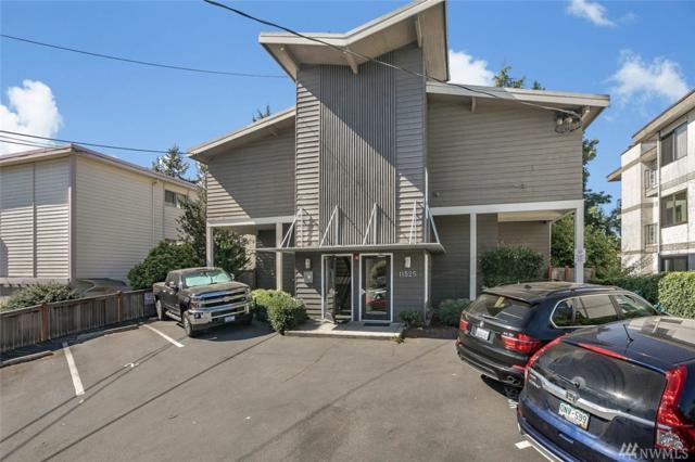11525 Greenwood Ave N #102, Seattle, WA 98133 (#1196071) :: Team Richards Realty
