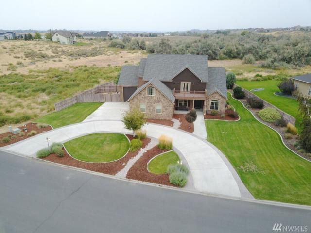 7724 Dune Lake Rd. SE, Moses Lake, WA 98837 (#1196078) :: Ben Kinney Real Estate Team