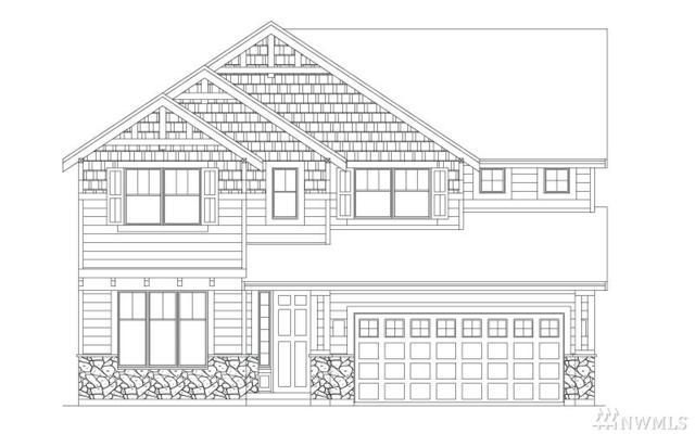1338 N 165th St, Shoreline, WA 98133 (#1196083) :: Windermere Real Estate/East
