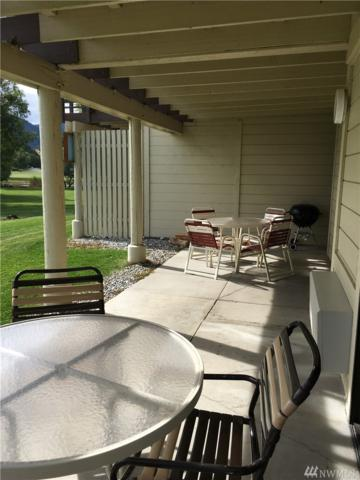1 Ellowee M-1-H, Manson, WA 98831 (#1196097) :: Ben Kinney Real Estate Team