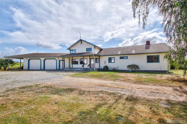 9685 Green Rd, Burlington, WA 98233 (#1196119) :: Ben Kinney Real Estate Team
