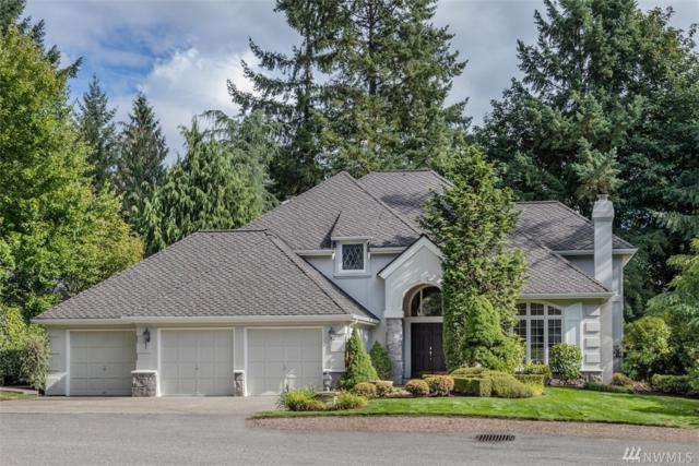 25713 NE 10th St, Sammamish, WA 98074 (#1196125) :: Ben Kinney Real Estate Team