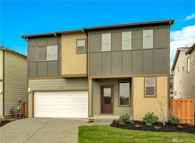 28217 226th (Lot 4) Place SE, Maple Valley, WA 98038 (#1196148) :: Ben Kinney Real Estate Team