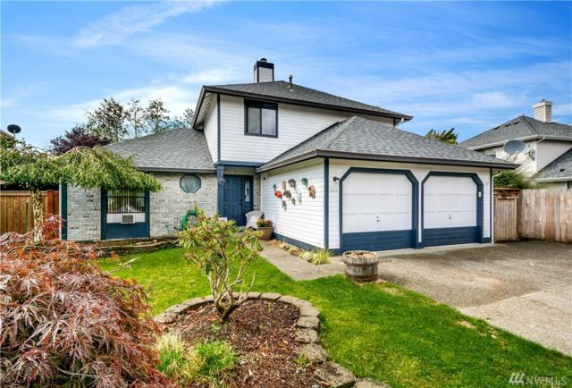 205 Jewell St, Enumclaw, WA 98022 (#1196155) :: Ben Kinney Real Estate Team