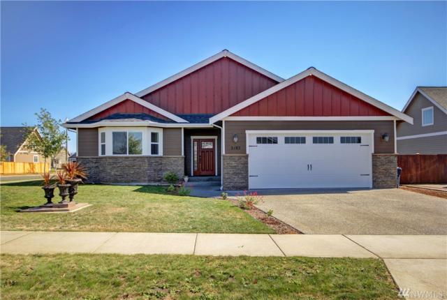 2182 Shortcake Lane, Lynden, WA 98264 (#1196160) :: Ben Kinney Real Estate Team