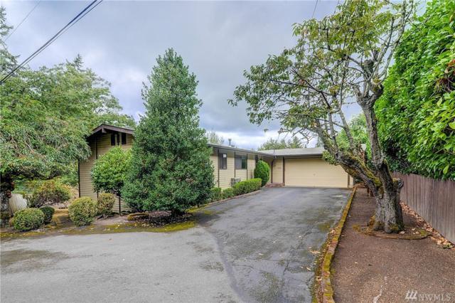 8530 SE 45th St, Mercer Island, WA 98040 (#1196172) :: Keller Williams Realty Greater Seattle