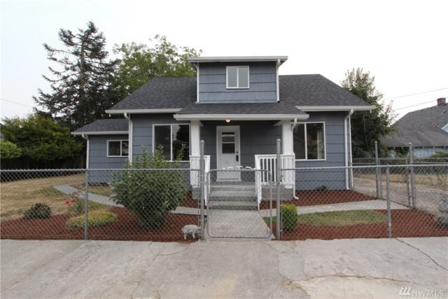 335 C St SW, Castle Rock, WA 98611 (#1196202) :: Ben Kinney Real Estate Team