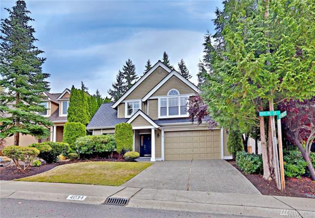 4034 255th Place SE, Sammamish, WA 98029 (#1196212) :: Real Estate Solutions Group
