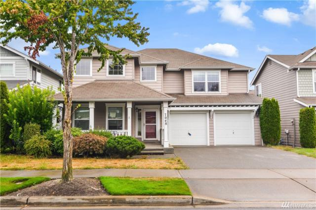 7048 Axis St SE, Lacey, WA 98513 (#1196234) :: Keller Williams - Shook Home Group