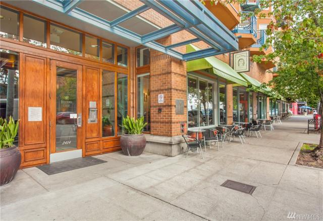 2414 1st Ave #616, Seattle, WA 98121 (#1196251) :: The Snow Group at Keller Williams Downtown Seattle