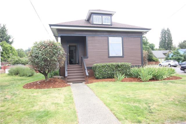420 2nd Ave S, Kent, WA 98032 (#1196271) :: Ben Kinney Real Estate Team