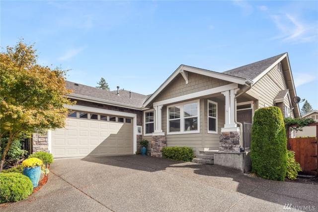 23787 NE 134th St, Redmond, WA 98053 (#1196291) :: The Key Team