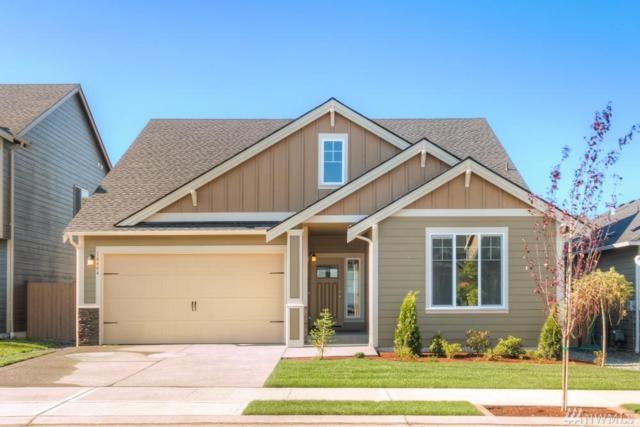 706 Koehler  ( Lot 36) St SW, Orting, WA 98360 (#1196298) :: Ben Kinney Real Estate Team