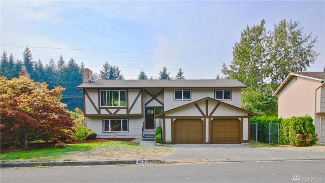 14623 124th Pl Ne, Woodinville, WA 98072 (#1196308) :: Windermere Real Estate/East