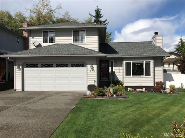 1708 SW 323rd St, Federal Way, WA 98023 (#1196324) :: Keller Williams Realty
