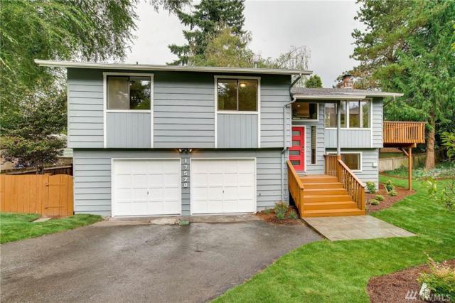 17520 9th Ct NE, Shoreline, WA 98155 (#1196327) :: Real Estate Solutions Group