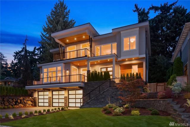 1216 111th Ave NE, Bellevue, WA 98004 (#1196340) :: Keller Williams Realty Greater Seattle