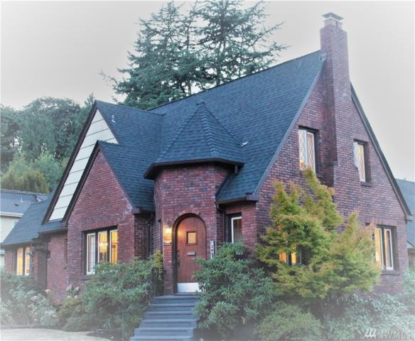 2001 Boyer Ave E, Seattle, WA 98112 (#1196347) :: Ben Kinney Real Estate Team