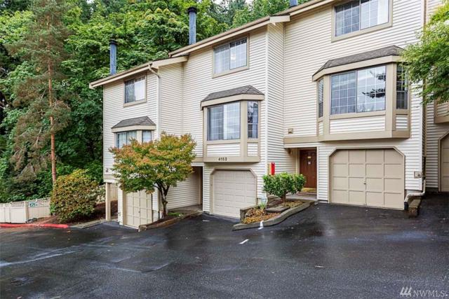 4152 178th Lane SE #2, Bellevue, WA 98008 (#1196354) :: Ben Kinney Real Estate Team