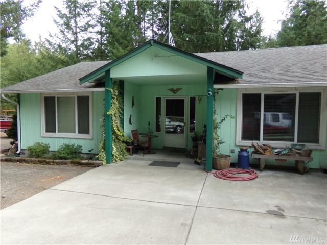 16911 153rd Ave SE, Yelm, WA 98597 (#1196363) :: Ben Kinney Real Estate Team