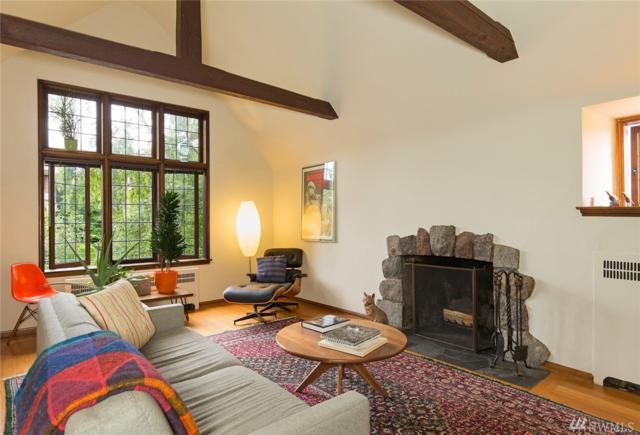 710 Belmont Place E #308, Seattle, WA 98102 (#1196414) :: Beach & Blvd Real Estate Group