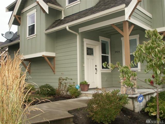1924 Cascadia Lane, Bellingham, WA 98225 (#1196424) :: Ben Kinney Real Estate Team