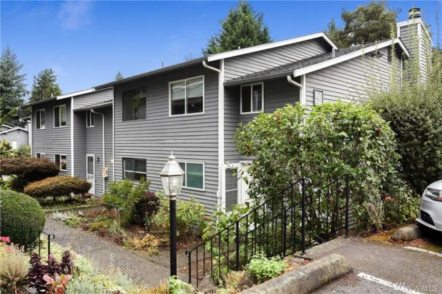 10020 NE 120th St C3, Kirkland, WA 98034 (#1196438) :: Windermere Real Estate/East
