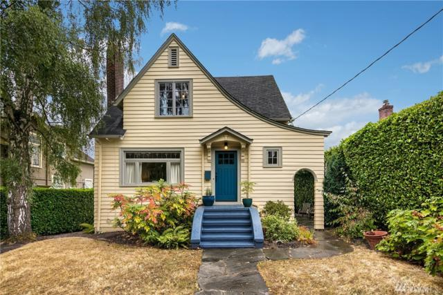 2807 31st Ave S, Seattle, WA 98144 (#1196442) :: Windermere Real Estate/East