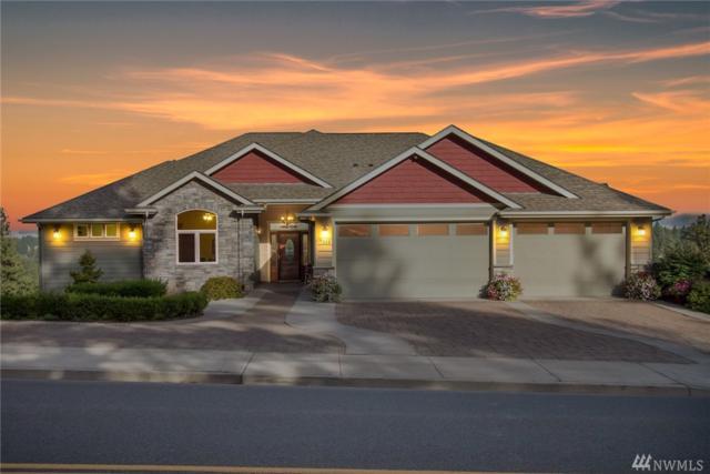 7526 N Cedar Rd, Spokane, WA 99208 (#1196445) :: Real Estate Solutions Group