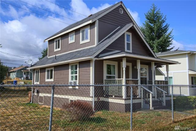2146 S Cushman Ave, Tacoma, WA 98405 (#1196446) :: Ben Kinney Real Estate Team