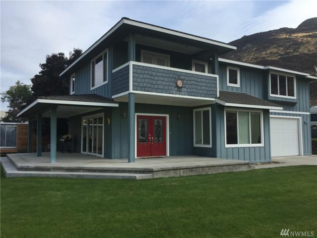 771 Boyer Ave SW, Quincy, WA 98848 (#1196460) :: Ben Kinney Real Estate Team