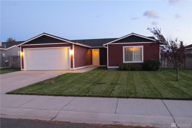 502 W 7th Ave, Kittitas, WA 98934 (#1196462) :: Ben Kinney Real Estate Team