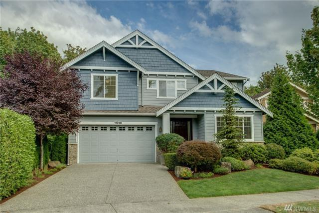 11928 179th Place NE, Redmond, WA 98052 (#1196463) :: Ben Kinney Real Estate Team