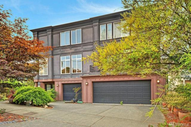 3447 11th Ave W, Seattle, WA 98119 (#1196465) :: The Key Team
