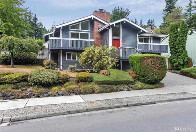 4995 Highland Dr, Bellevue, WA 98006 (#1196468) :: Keller Williams - Shook Home Group