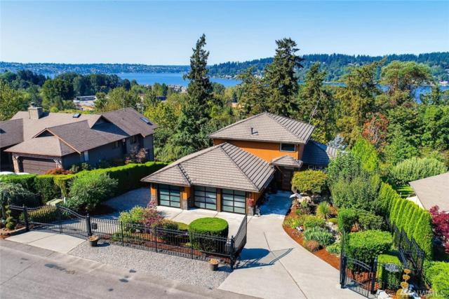 7711 111th Place SE, Newcastle, WA 98056 (#1196491) :: Keller Williams Realty Greater Seattle