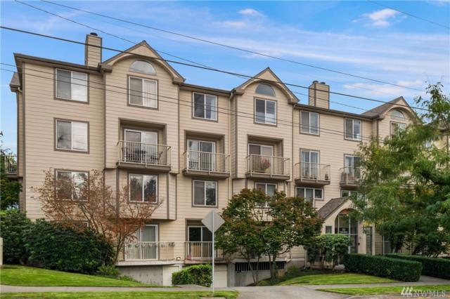 903 N 130th St #320, Seattle, WA 98133 (#1196505) :: Ben Kinney Real Estate Team