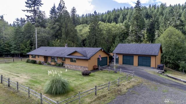 2739 East Hoquiam Rd, Hoquiam, WA 98550 (#1196533) :: Ben Kinney Real Estate Team
