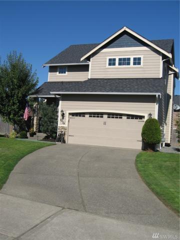 8234 54th Ct SE, Lacey, WA 98513 (#1196546) :: Ben Kinney Real Estate Team