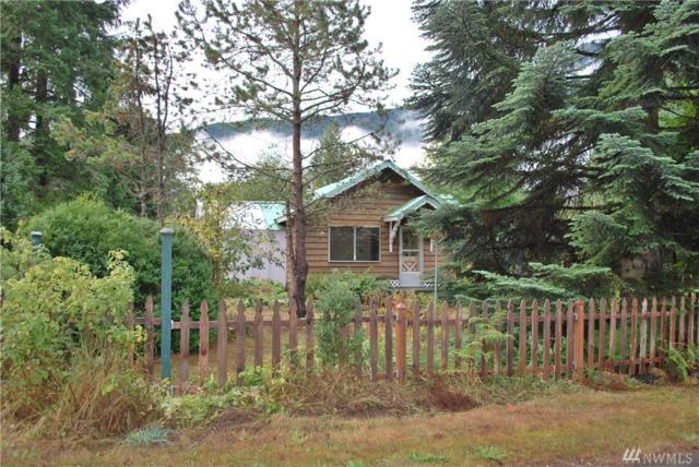 68105 NE 148th St NE, Baring, WA 98224 (#1196565) :: Ben Kinney Real Estate Team
