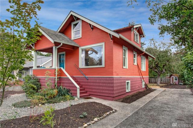 9020 Dayton Ave N, Seattle, WA 98103 (#1196572) :: Beach & Blvd Real Estate Group